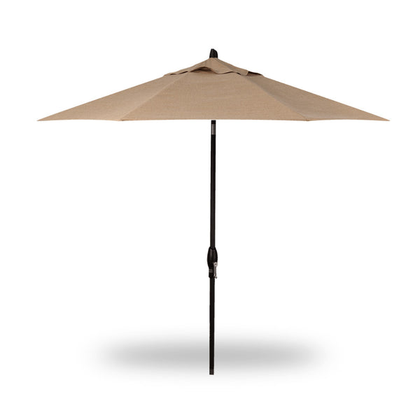 9′ Auto Tilt Market Umbrella - Octagon