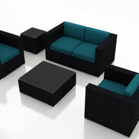 Urbana Coffee Bean 4 Pc. Sofa Set