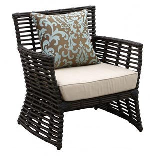 Venice Club Chair - Skylar's Home and Patio
