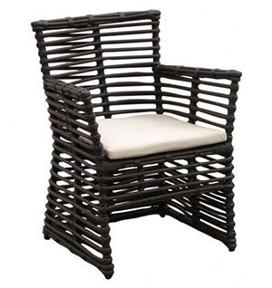Venice Dining Chair - Skylar's Home and Patio