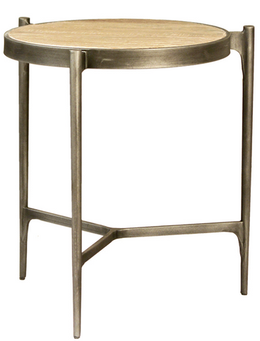 Tobin End Table - Skylar's Home and Patio