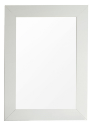"Weston 29"" Rectangular Mirror - Skylar's Home and Patio"