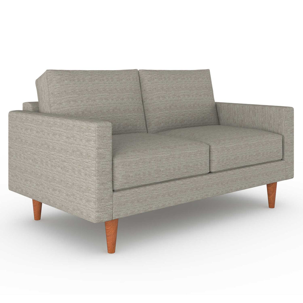 Wright Loveseat PROMO - Skylar's Home and Patio