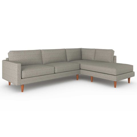 Wright 2 Piece Sectional - Skylar's Home and Patio