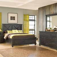 Limor Bedroom Collection Combo Set - Skylar's Home and Patio