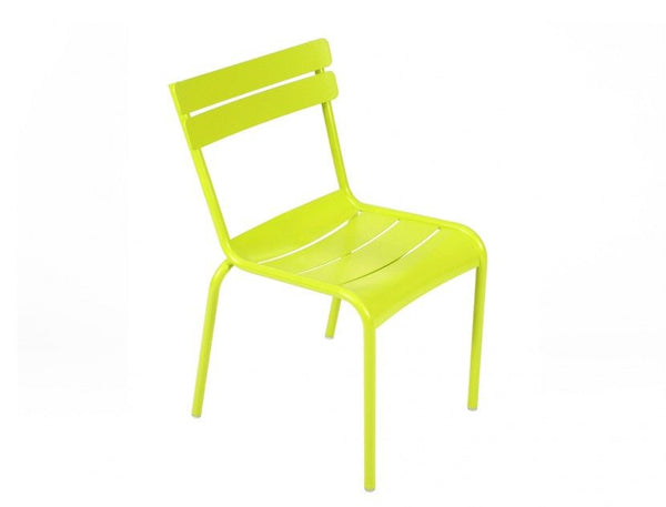 Luxembourg Side Chair by Fermob