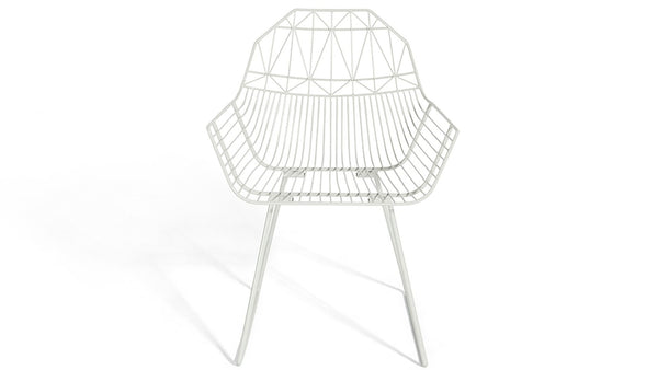 Bryce Dining Arm Chair - Skylar's Home and Patio