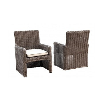 Coronado Dining Chair - Skylar's Home and Patio