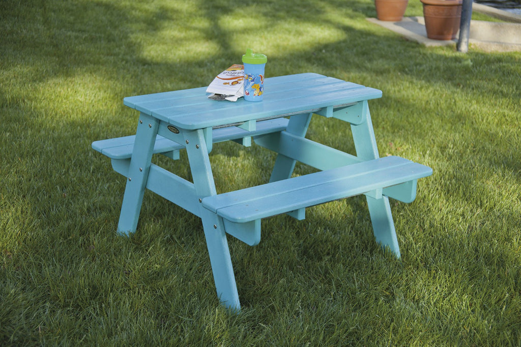 kids picnic table universal - Garden Furniture Kids
