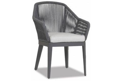 Milano Dining Chair - Skylar's Home and Patio