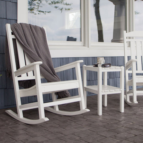 POLYWOOD® Presidential Rocker - Skylar's Home and Patio
