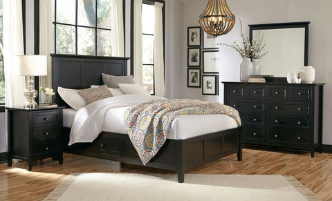 Tarah Bedroom Collection Combo Set - Skylar's Home and Patio