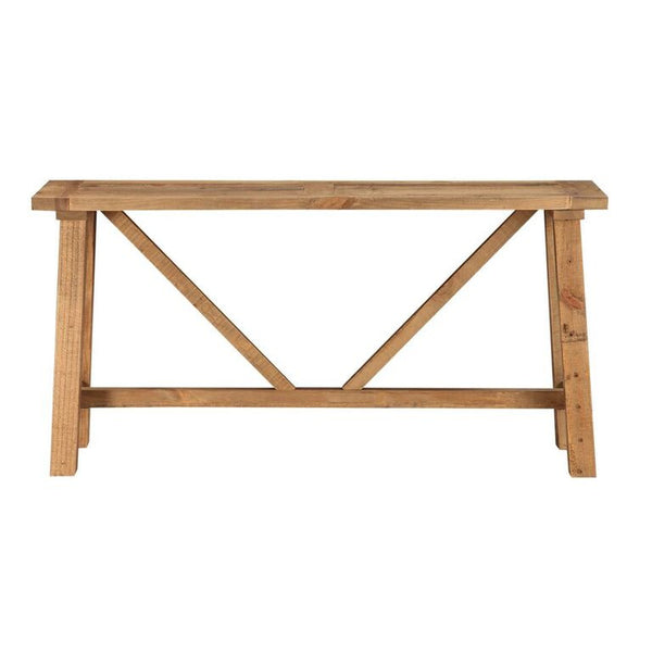 Hannah Console Table - Skylar's Home and Patio