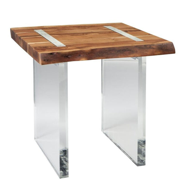 Follis End Table - Skylar's Home and Patio