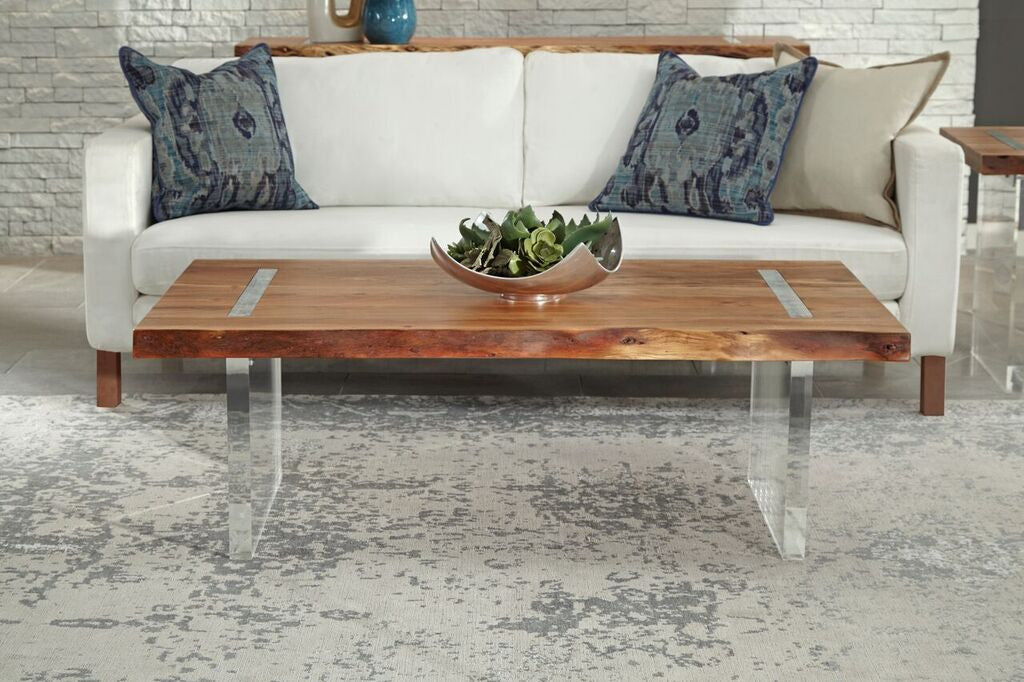 Follis Coffee Table - Skylar's Home and Patio