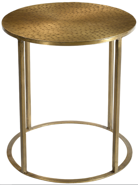 Scott Sidetable - Skylar's Home and Patio
