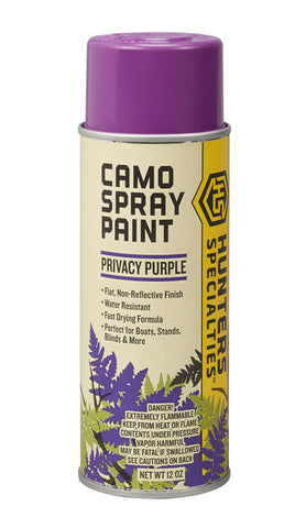 Purple Boundary Paint - Hunters Specialties