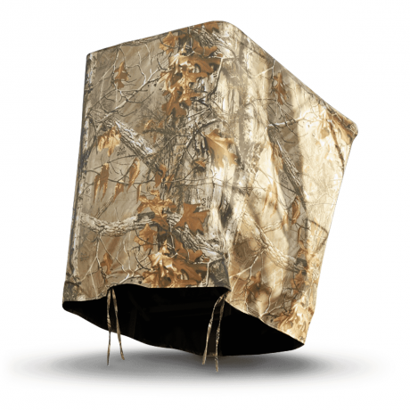 Easy Fit Tree Stand Skirt Realtree® Xtra™ - Hunters Specialties