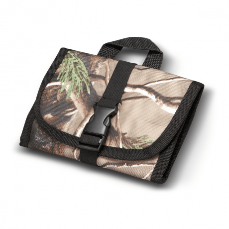 Camo Rifle Ammo Pouch - Hunters Specialties