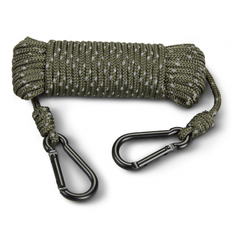 Heavy Duty Reflective Rope 30 Ft - Hunters Specialties