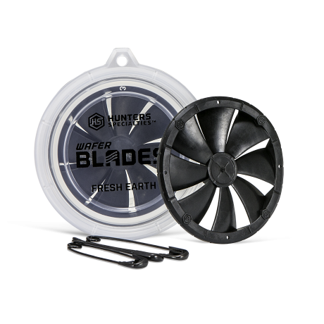 Blade Driver Wafer Blades | Multiple Scents - Hunters Specialties