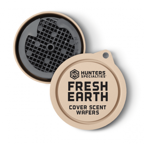 Scent Wafers - Multiple Scents - Hunters Specialties