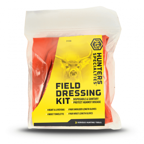 Field Dressing Kit - Hunters Specialties
