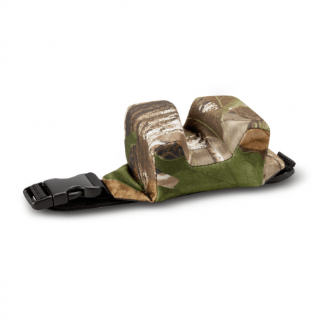 Gun Rest Camo - Hunters Specialties