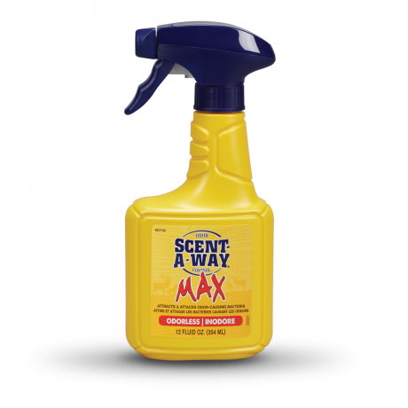 Scent-A-Way MAX Spray | Multiple Choices - Hunters Specialties