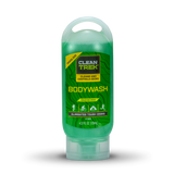 Clean Trek 3oz Odor Control Body Wash - Hunters Specialties