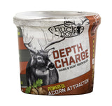 Buck Bomb Depth Charge Hanging Attractant | 2 Flavors - Hunters Specialties