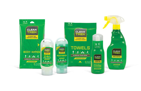 Clean Trek Large Bundle - CTL-B - Hunters Specialties