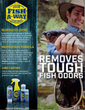 Fish-A-Way 12Oz Odor Control Spray - 07941 - Hunters Specialties