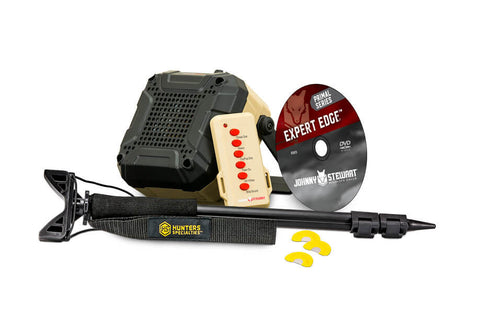 Johnny Stewart Essential Predator Bundle - Hunters Specialties