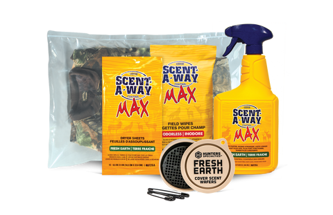 Scent-A-Way Fresh Earth Bundle