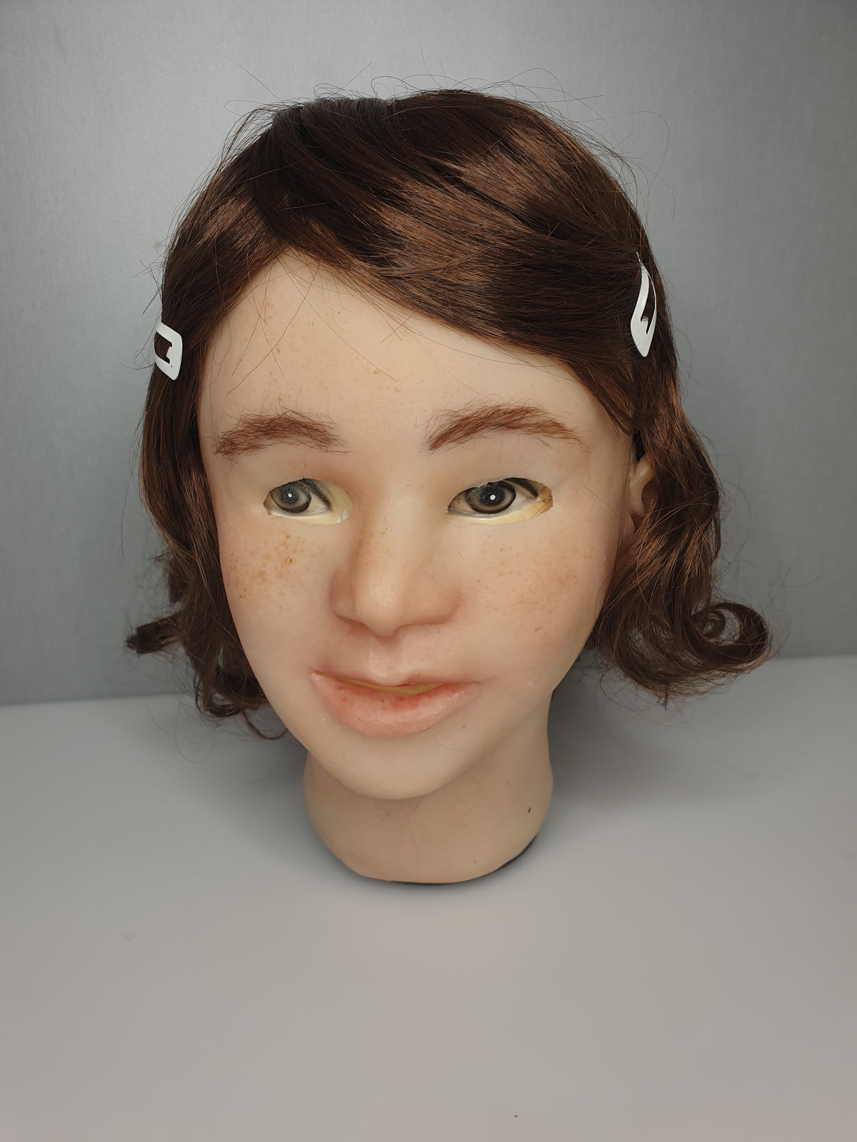 MJ110 Ella - Junior Facial Overlay