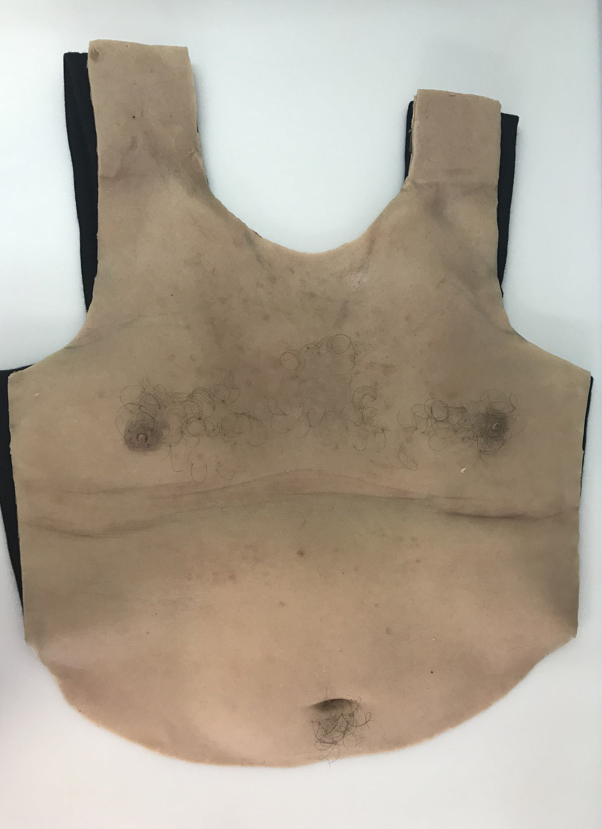 MM575 Torso Male Geriatric