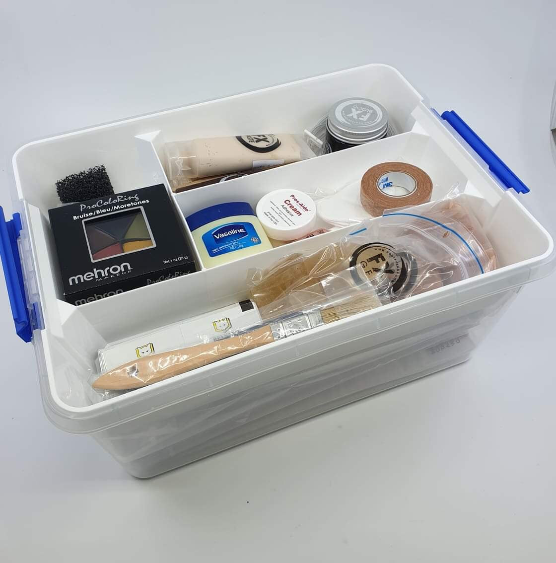 LARGE TRAUMA MOULAGE KIT
