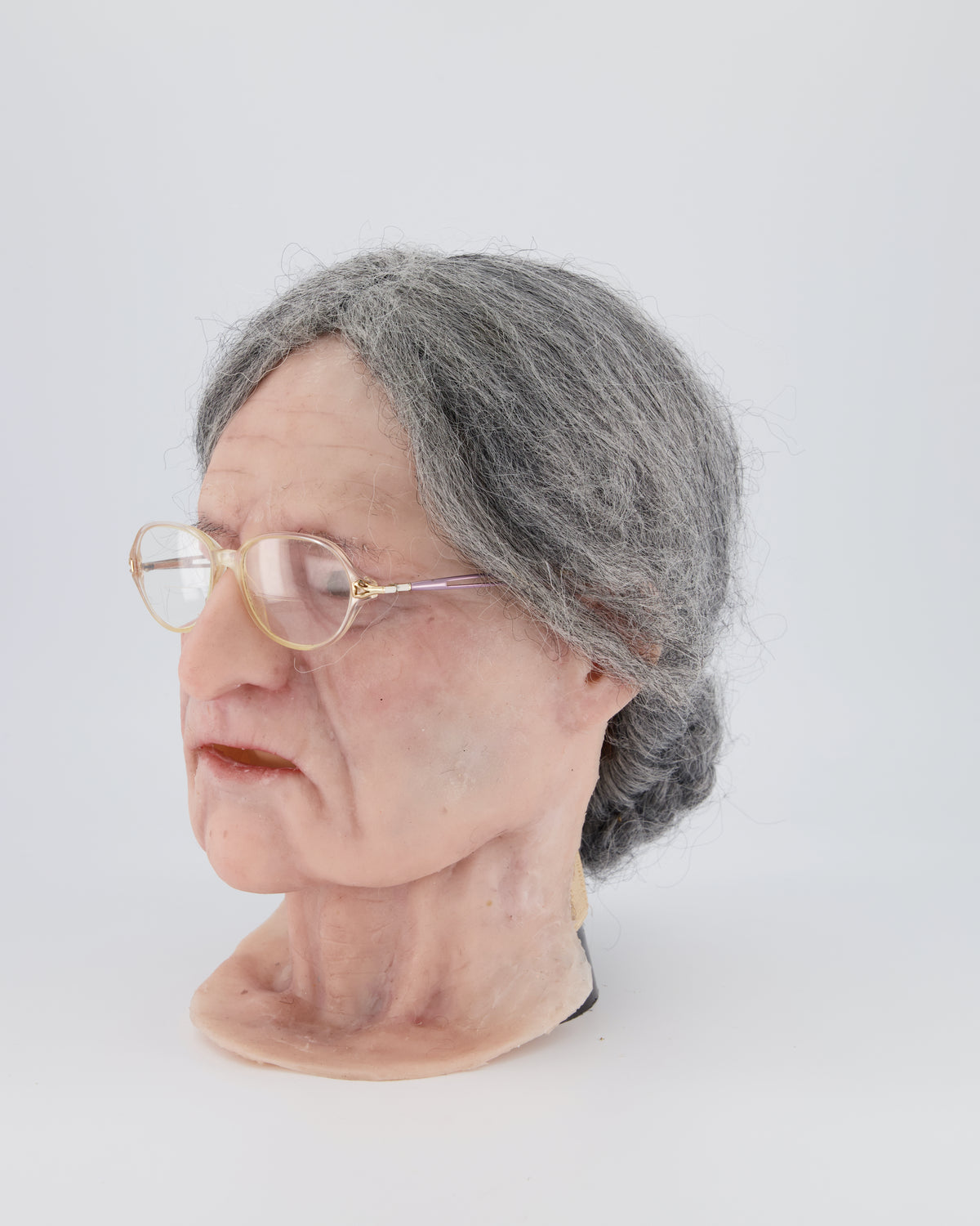 MM520 Ethel - Nursing Ann Facial Overlay