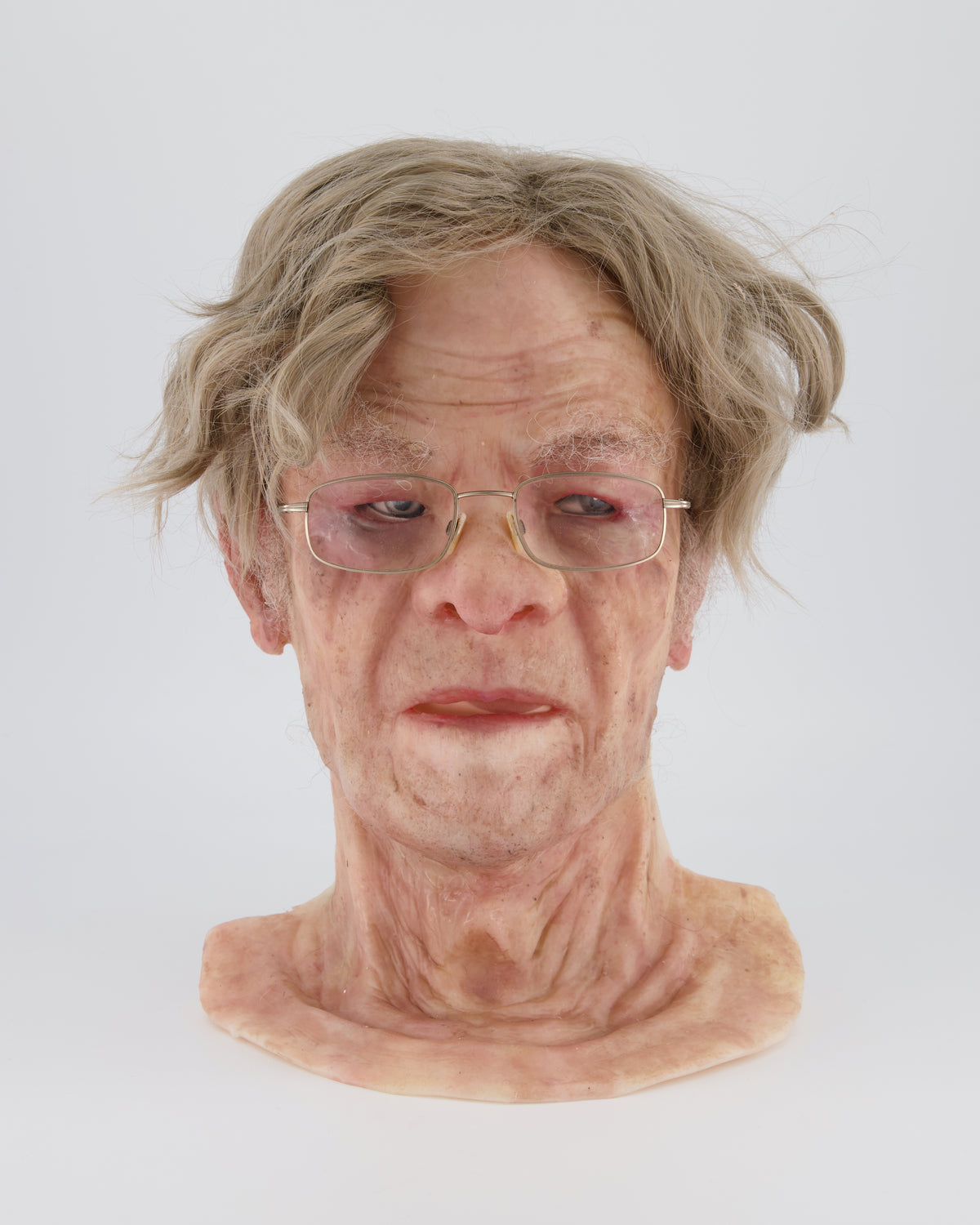 MM324 Mr. Straus - SimMan Facial Overlay
