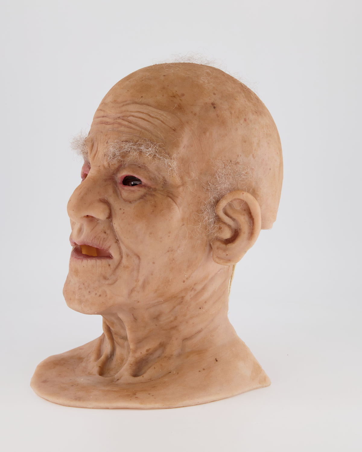 MM325 Mr. Wangler - SimMan Face overlay