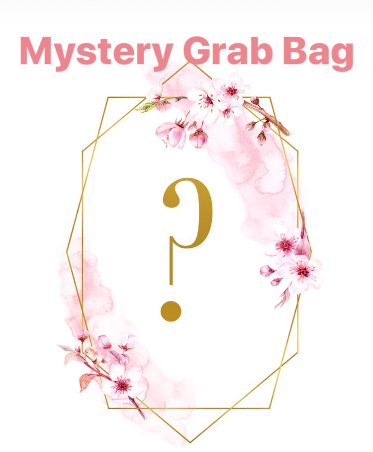 Teethers - Mystery Grab Bag - Dream Evergreen @DreamEvergreen