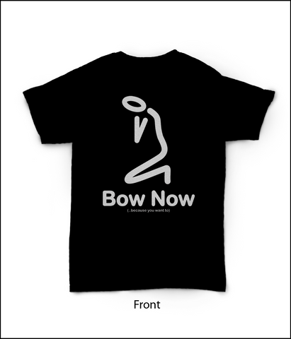 Bow Now