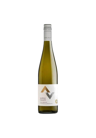 Alpine Valley Marlborough Pinot Gris 2017