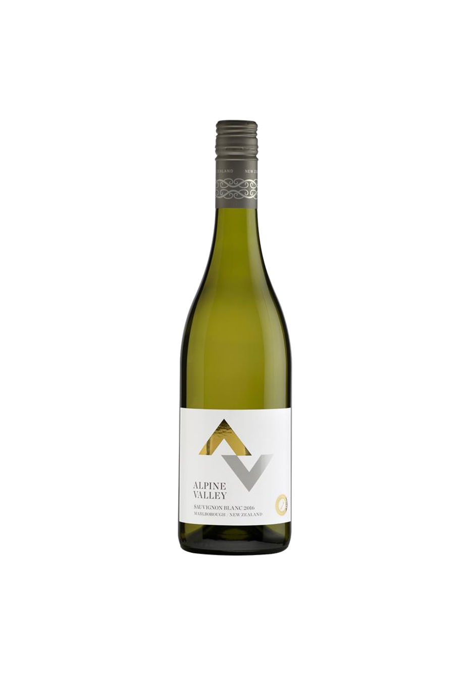 Alpine Valley Marlborough Sauvignon Blanc 2016