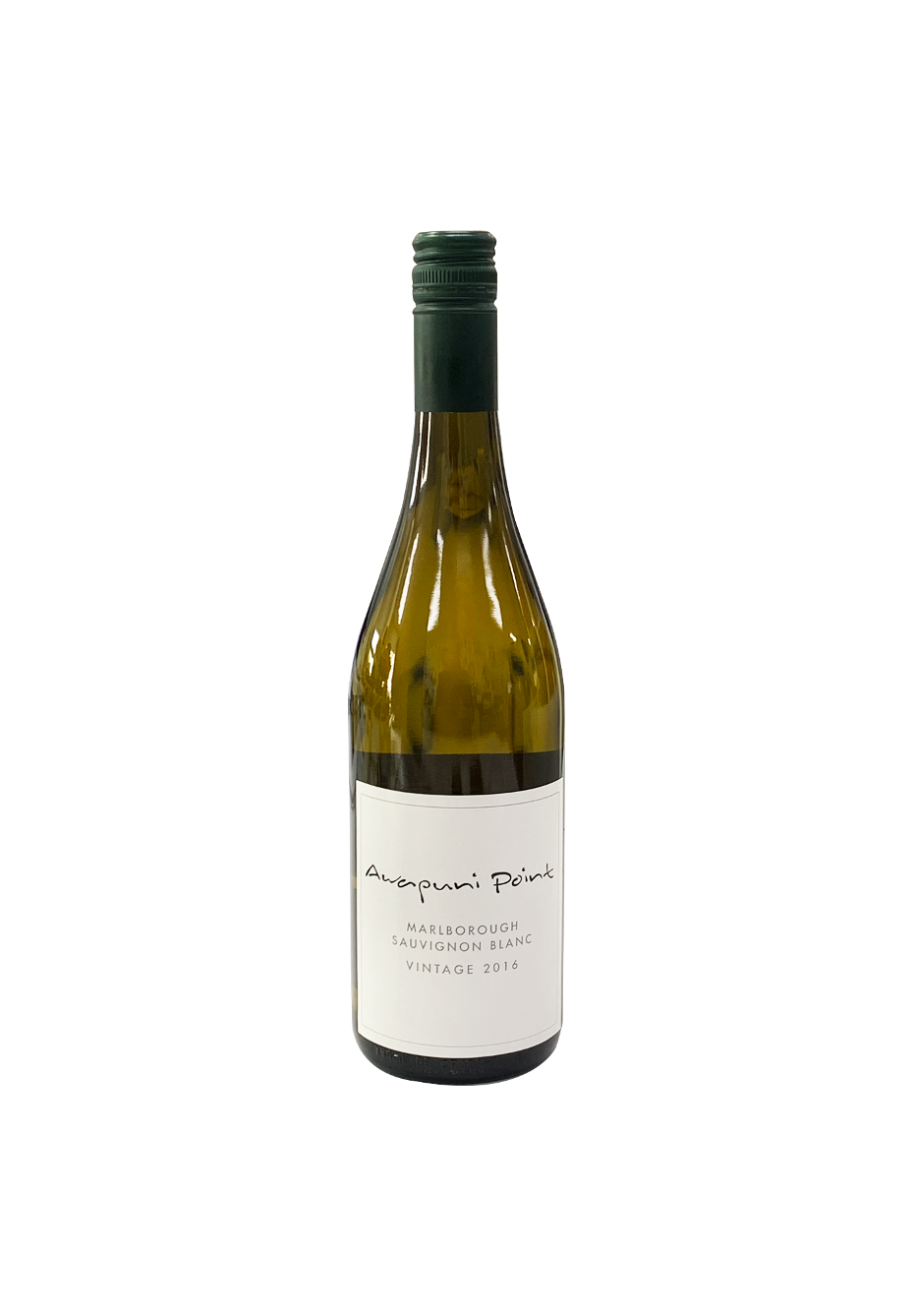 Awapuni Point Marlborough Sauvignon Blanc 2016