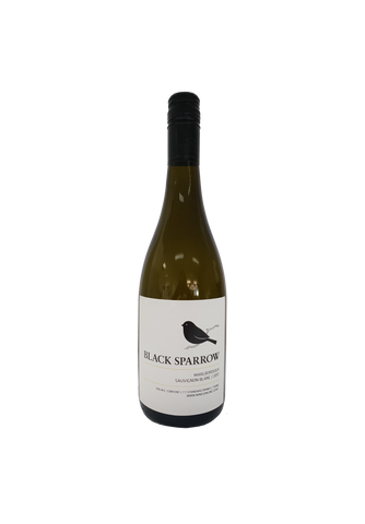 Black Sparrow Marlborough Sauvignon Blanc 2019