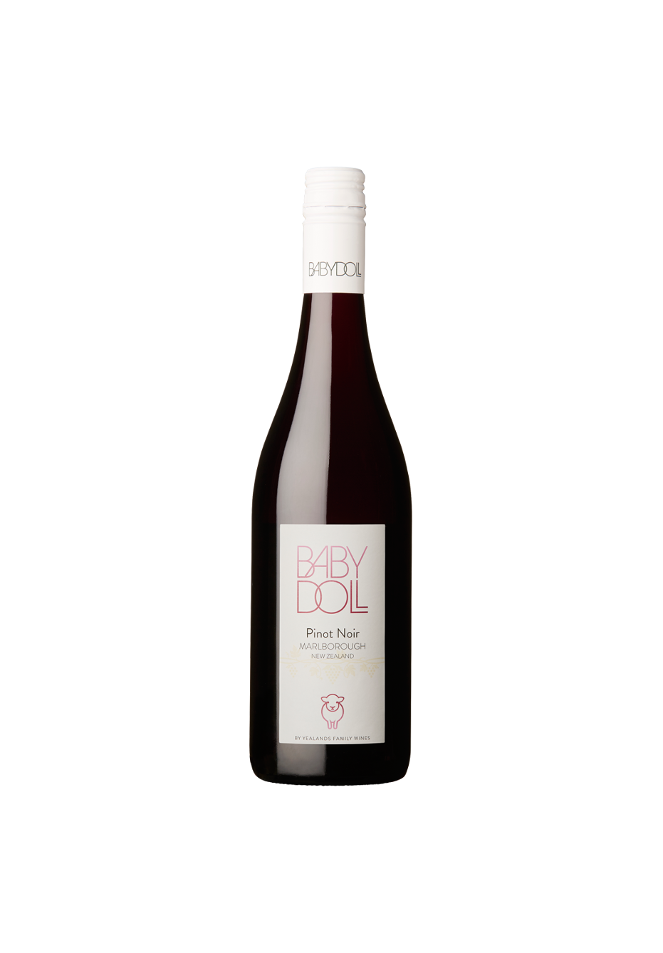 Image result for Baby Doll Marlborough Pinot Noir 2017