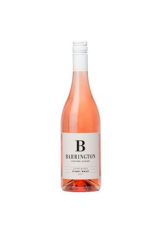 Barrington Estate 'River Block' Central Otago Pinot Noir Rosé 2017
