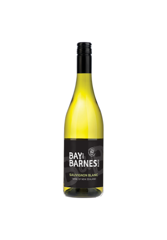 Bay And Barnes Block Marlborough Sauvignon Blanc 2020